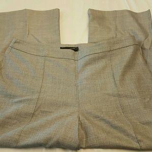 St. John Emma Cropped Pants